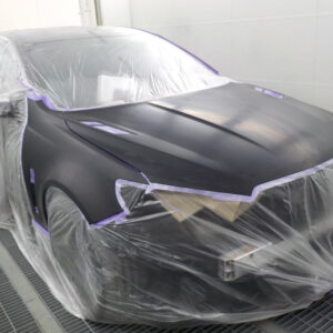 100% genuine parts used to restore this Holden with manufacturer specifications.